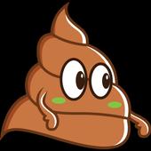 Sneaky Poo Escape icon