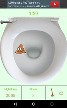 Sneaky Poo Escape screenshot 7