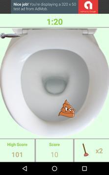 Sneaky Poo Escape screenshot 13