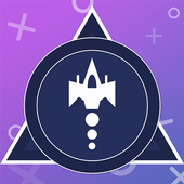 Space Escape - Dodge Reflex icon