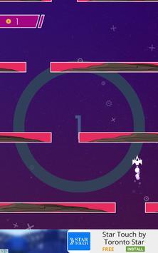 Space Escape - Dodge Reflex screenshot 11