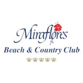 Miraflores Beach icon