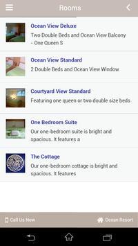 Ocean Resort screenshot 1