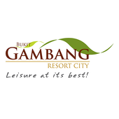 Bukit Gambang Resort City icon