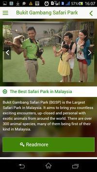 Bukit Gambang Resort City screenshot 2