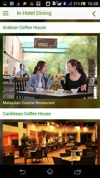 Bukit Gambang Resort City screenshot 5