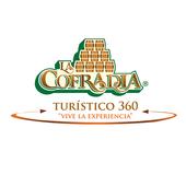 COFRADIA TURISTICO 360 Tequila icon