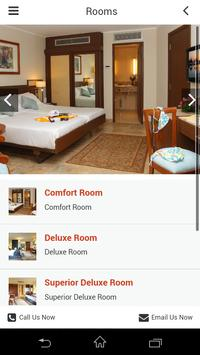 Jolie Ville Hotels apk screenshot