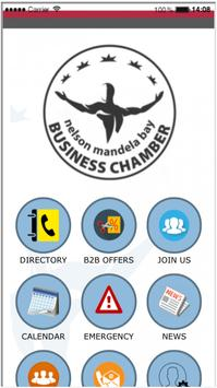NMBBC App poster