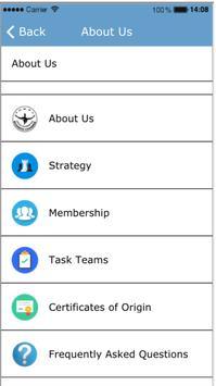 NMBBC App screenshot 2