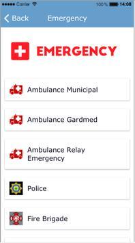 NMBBC App screenshot 3