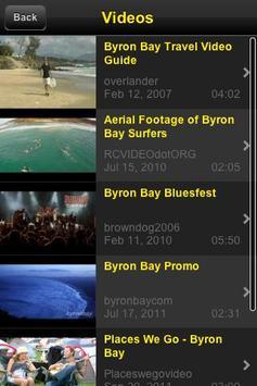 Byron Bay - Appy Travels apk screenshot