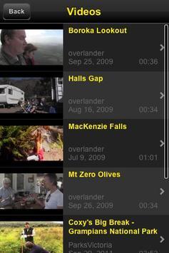 Grampians - Appy Travels apk screenshot
