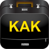 Kakadu - Appy Travels icon