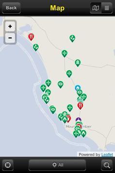 Limestone Coast - Appy Travels apk screenshot
