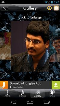 Keyboard Sathya screenshot 2