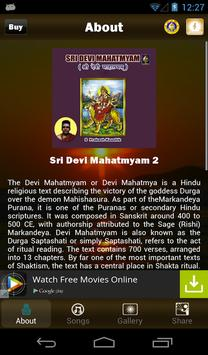 Sri Devi Mahatmyam 2 screenshot 16