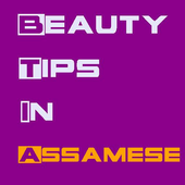 Beauty Tips In Assamme icon