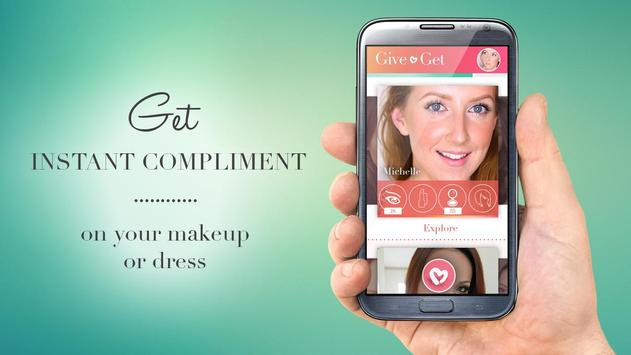 GivenGet Choose the right look apk screenshot