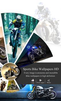 Bike Wallpapers - HD poster