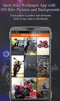 Bike Wallpapers - HD screenshot 2