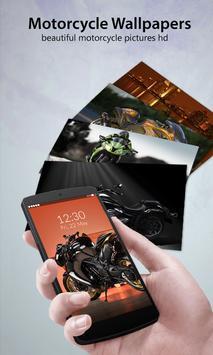 Bike Wallpapers - HD screenshot 7