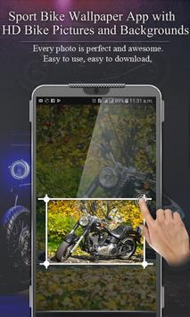 Bike Wallpapers - HD screenshot 4