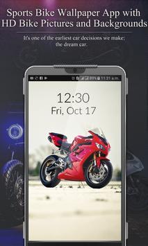Bike Wallpapers - HD screenshot 5