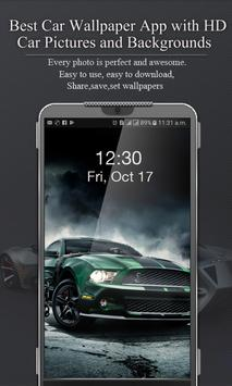 Car Wallpapers - HD screenshot 7