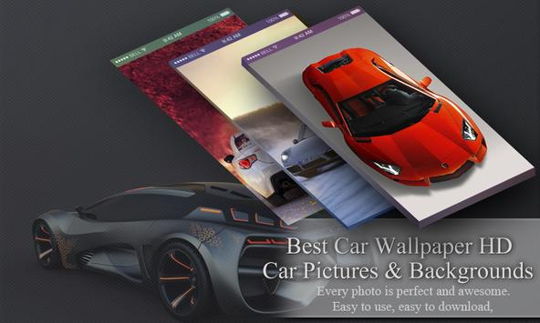 Car Wallpapers - HD poster
