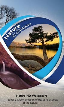Nature Wallpapers - HD screenshot 1