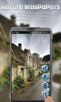 Nature Wallpapers - HD screenshot 3