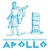 Grieks Restaurant Apollo icon