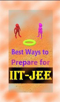 IIT JEE Helper apk screenshot