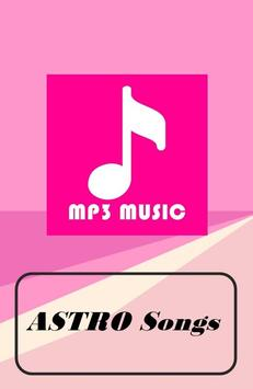 ASTRO Songs for Android - APK Download