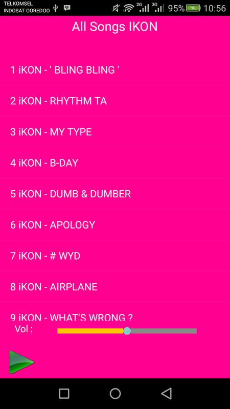 Ikon love scenario english version mp3 download | √ Download Ikon