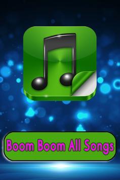 All Songs of Boom Boom RedOne Daddy Yankee apk screenshot