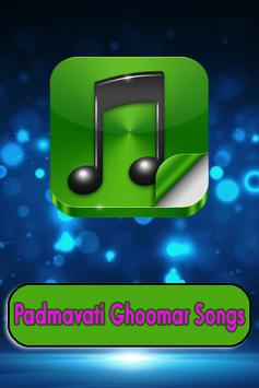 All Songs of Padmavati Ghoomar Complete screenshot 1
