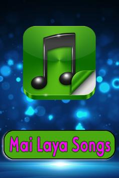 All Songs of Mai Laya Complete apk screenshot