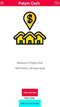Paytm Earning 2018 screenshot 2