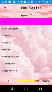 Lagu ENY SAGITA Lengkap apk screenshot
