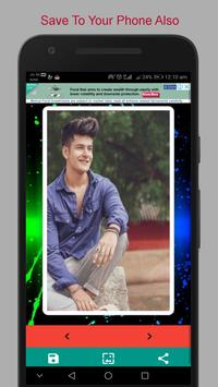 Manjul Khattar Wallpaper screenshot 3