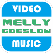VIDEO MP3 BEST OF MELLY GOESLOW icon