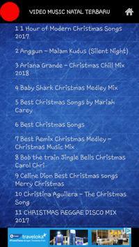 the latest christmas music video screenshot 15 - Best Christmas Music Videos