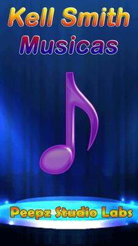 Kell Smith Musicas Complete screenshot 1