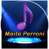 Maite Perroni Musica Complete icon
