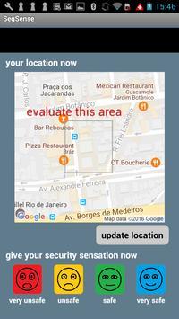 SegSense II apk screenshot