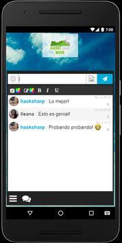 Aserrí Online screenshot 2