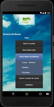 Aserrí Online screenshot 3
