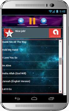 All Songs   MAHERZAIN screenshot 3